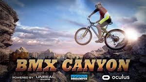BMX CANYON