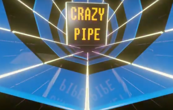 CRAZY PIPE