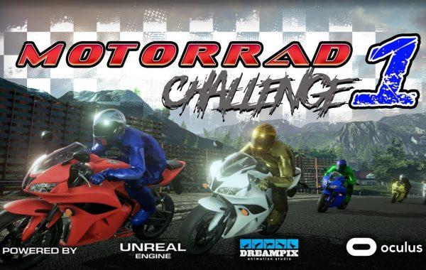 MOTORRAD CHALLENGE
