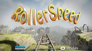 ROLLER SPEED
