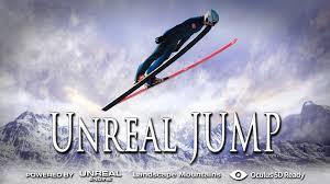 UNREAL JUMP